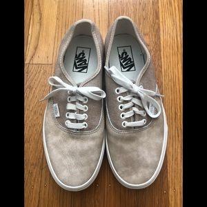 Vans Skate Shoe 8.5. NWOT